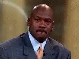 Watch and share Michael Jordan GIFs on Gfycat