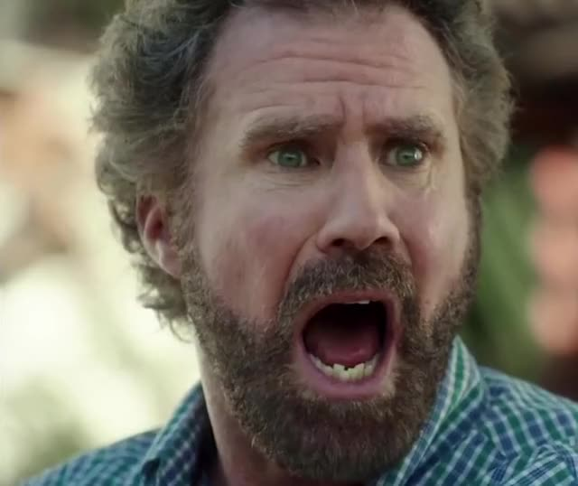 Watch and share Will Ferrell Scream GIFs by Reactions on Gfycat