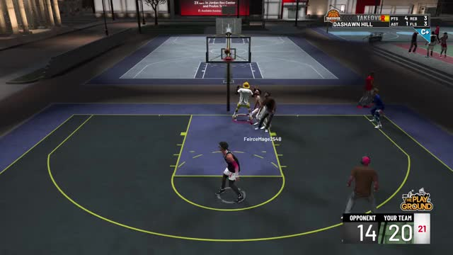 Watch this GIF by Gamer DVR (@xboxdvr) on Gfycat. Discover more NBA2K19, vShxringan, xbox, xbox dvr, xbox one GIFs on Gfycat