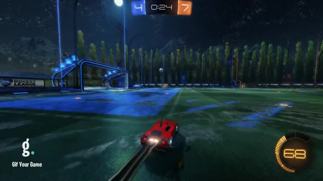 Watch Goal 12: Elon the Musk GIF by Gif Your Game (@gifyourgame) on Gfycat. Discover more Elon the Musk, Gif Your Game, GifYourGame, Goal, Rocket League, RocketLeague GIFs on Gfycat