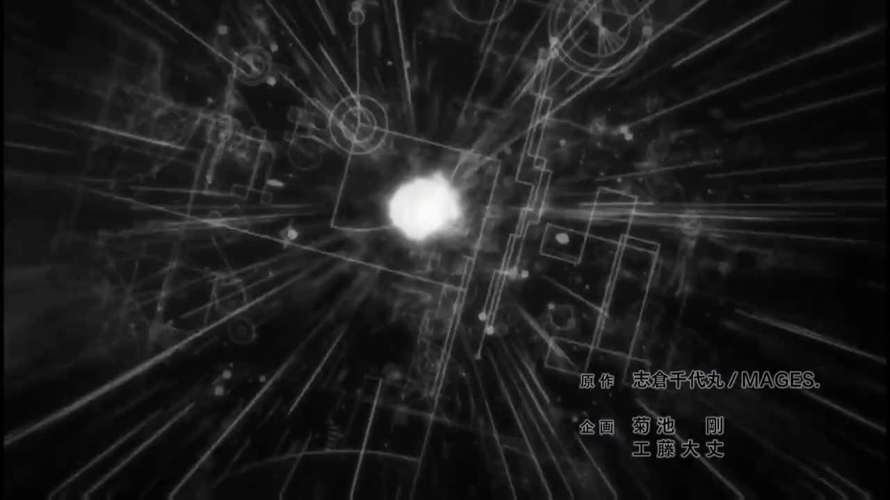 Gate, Steins, Zero, erased, fatima, re, Steins;Gate 0 – Opening Theme GIFs
