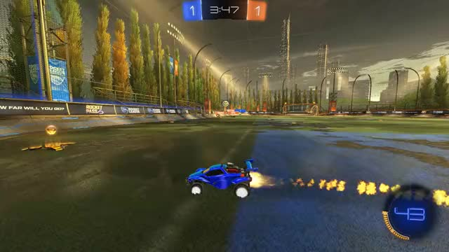 Watch and share Rocket League 2020.05.13 - 19.17.05.03.DVR GIFs by nytrous on Gfycat