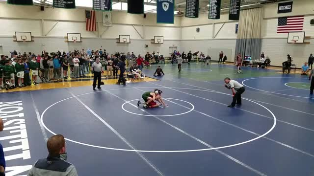 Watch and share Henry H. Championship Match 2017 GIFs on Gfycat