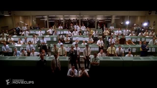 Watch Apollo 13 (1995) Celebration GIF on Gfycat. Discover more celebs, ed harris, movieclips GIFs on Gfycat