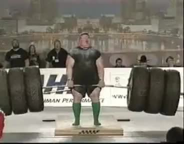 Watch and share Deadlift GIFs on Gfycat