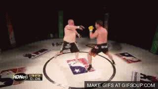 MMA Roll GIFs