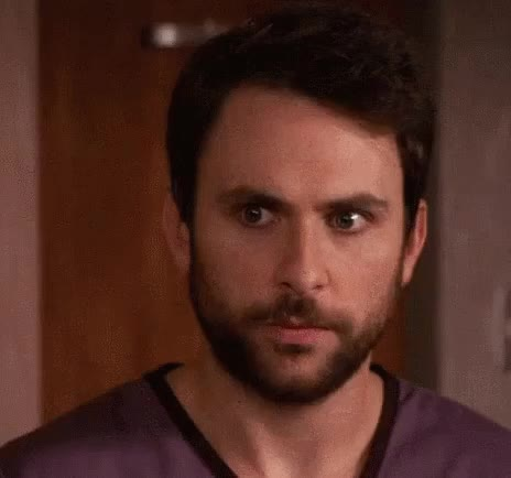 Watch Rape GIF on Gfycat. Discover more Charlie Day GIFs on Gfycat