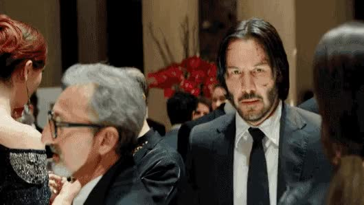 Watch this john wick 2 GIF on Gfycat. Discover more john wick 2, john wick chapter 2, keanu reeves GIFs on Gfycat