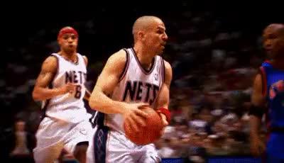 Watch Jason Kidd and Kenyon Martin New Jersey Nets GIF on Gfycat. Discover  more 022202 2b7ab7d7c