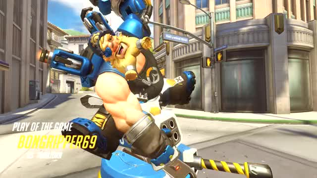 Watch torbjorn does a surprising amount of damage GIF by bongripper69 (@rhoanan) on Gfycat. Discover more 5k, overwatch, torbjorn GIFs on Gfycat