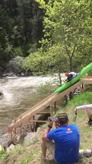Watch and share Kayak GIFs on Gfycat