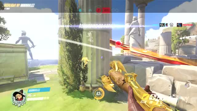 Watch mercy GIF by hannahlizz on Gfycat. Discover more related GIFs on Gfycat