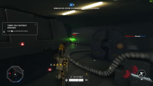 Watch battlefront GIF on Gfycat. Discover more related GIFs on Gfycat