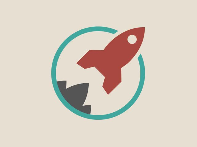 Watch and share Rocket Flag GIFs on Gfycat