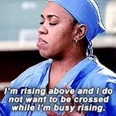 Watch and share Grey's Anatomy GIFs and Miranda Bailey GIFs on Gfycat