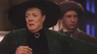 If Harry potter made in India gif
