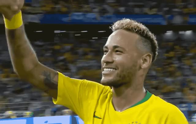 Watch this neymar GIF by GIF Queen (@ioanna) on Gfycat. Discover more adios, brazil, bye, cup, cute, fifa, goodbye, i, jr, junior, kisses, later, love, neymar, smile, thank, thanks, world, you GIFs on Gfycat