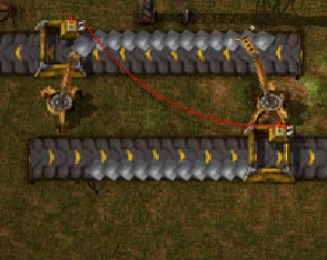 Watch Factorio circuit belt trick GIF on Gfycat. Discover more factorio GIFs on Gfycat