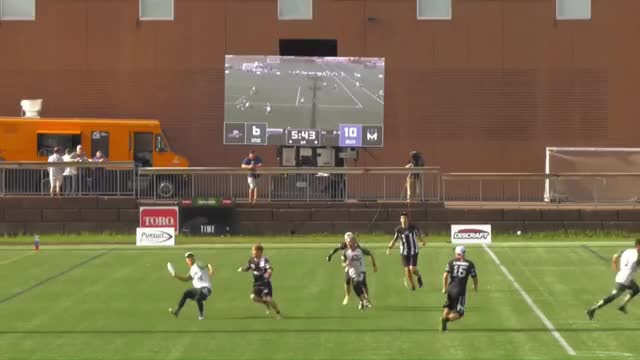Watch and share Dallas Roughnecks GIFs and Ultimate Frisbee GIFs by American Ultimate Disc League on Gfycat