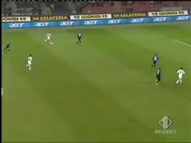 Watch and share Francesco Totti Gol Inter GIFs on Gfycat