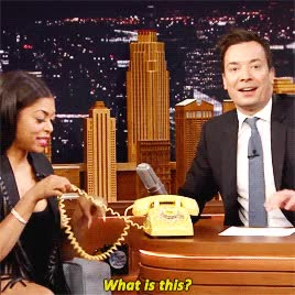 Watch this fallon tonight GIF on Gfycat. Discover more fallon tonight, jimmy fallon, phone, taraji p henson, telephone, the tonight show, the tonight show starring jimmy fallon GIFs on Gfycat