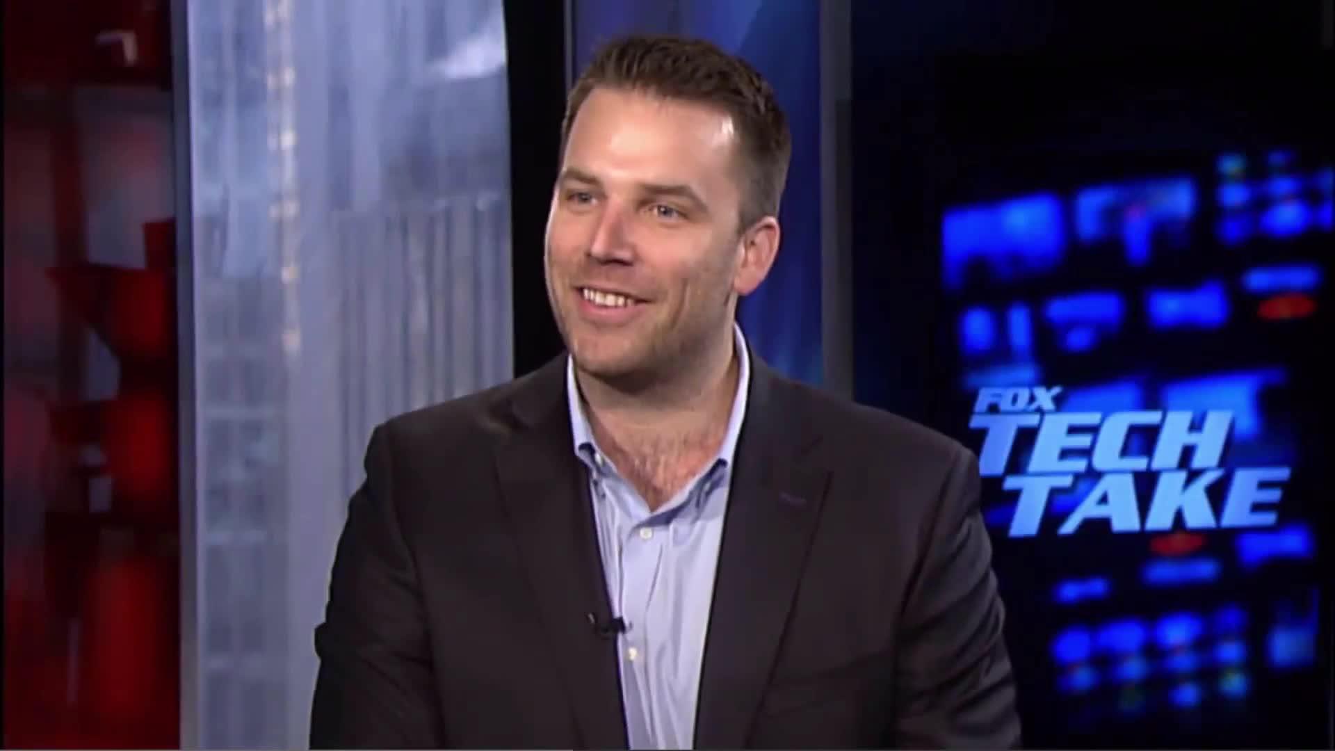 Fox Interview GIFs