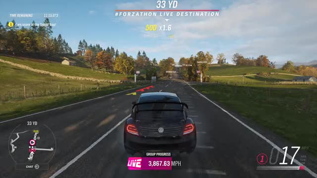 Watch and share Forza Horizon 4 2018.10.10 - 22.04.14.02.DVR GIFs by sonoffink on Gfycat