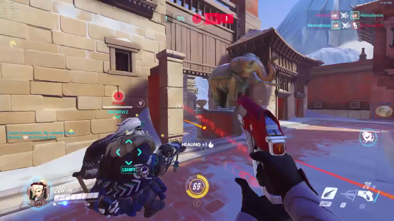 competitiveoverwatch, GODS2 Overwatch GIFs