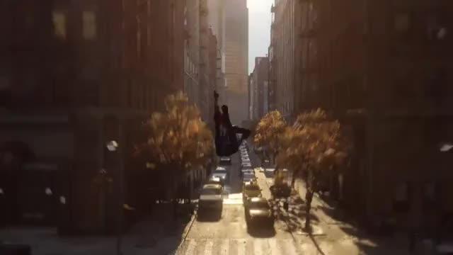 Watch Spiderman GIF by @txerri_boy on Gfycat. Discover more spiderman, videogame GIFs on Gfycat