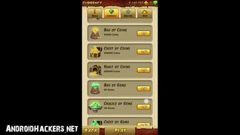 Watch and share Temple Run 2 Hack GIFs and Temple Run 2 Mod GIFs by hackscoolgames on Gfycat