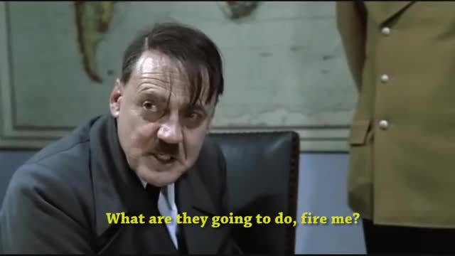 Watch Hitler Learns that OPM Won't Close the Government GIF on Gfycat. Discover more bruno ganz GIFs on Gfycat