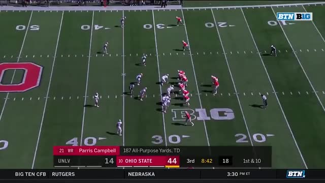 Watch Dwayne Haskins 2017 Plays GIF on Gfycat. Discover more 2017 ohio state football, Tennessee Titans, big ten football, dwayne haskins, dwayne haskins ohio state, football, kevin wilson ohio state, madden, ohio state buckeyes, ohio state buckeyes football, ohio state football, urban meyer ohio state GIFs on Gfycat