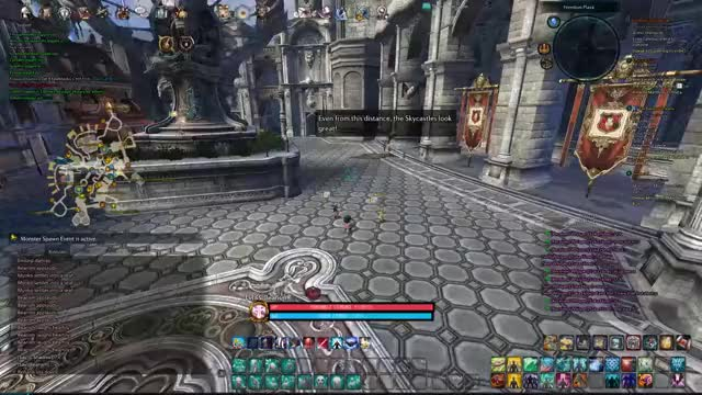 Watch and share Tera 105fov GIFs on Gfycat