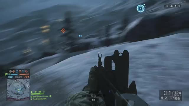 Watch this GIF by Xbox DVR (@xboxdvr) on Gfycat. Discover more Battlefield4, TheChookyChook, xbox, xbox dvr, xbox one GIFs on Gfycat