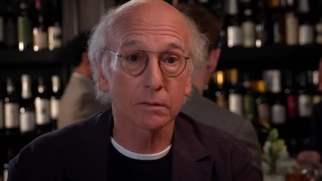 Watch and share Larry David GIFs by krupskimj on Gfycat