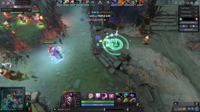 Watch and share Dota Grave GIFs on Gfycat