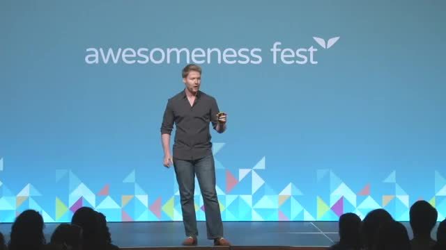 Watch and share Awesomeness Fest GIFs and Mindvalley Talks GIFs by stowetay on Gfycat