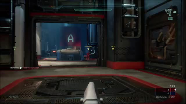 Watch BoostdDSM Halo5Guardians 20190226 03-51-21 GIF on Gfycat. Discover more related GIFs on Gfycat