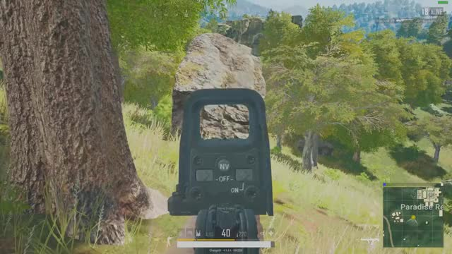 Watch and share PUBG Rolling Body GIFs by chango99 on Gfycat
