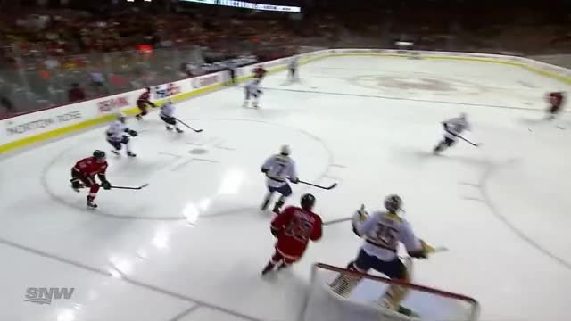 Watch and share Hockey GIFs and Sports GIFs on Gfycat