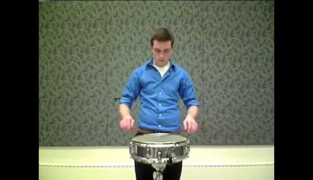 Watch and share Snare Drum Long Roll GIFs on Gfycat