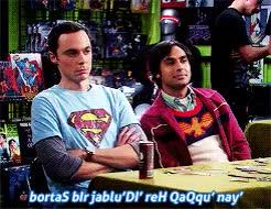 Watch and share Rajesh Koothrappali GIFs and The Big Bang Theory GIFs on Gfycat