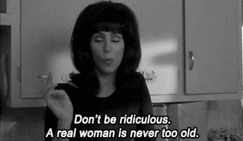 Watch Ridiculous GIF on Gfycat. Discover more cher GIFs on Gfycat