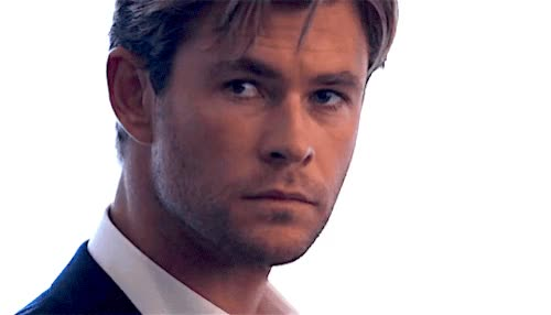 Watch and share Chris Hemsworth GIFs by Reactions on Gfycat