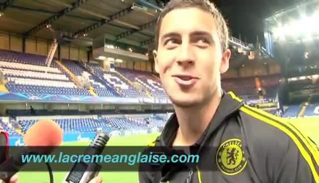 Watch and share Eden Hazard GIFs on Gfycat
