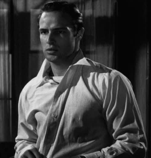 Watch Marlon Brando GIF on Gfycat. Discover more related GIFs on Gfycat