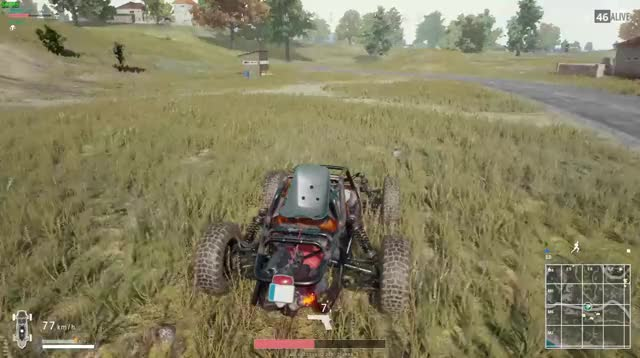 Watch and share PLAYERUNKNOWN'S BATTLEGROUNDS  4_20_2017 1_47_07 PM GIFs by ghaufkhyren on Gfycat