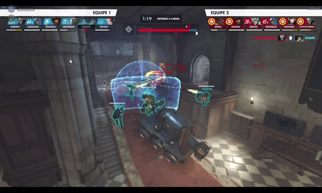 Watch and share Overwatch 2020-04-02 22-21-48 GIFs by sagnuz on Gfycat