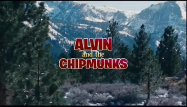 Watch Alvin and the Chipmunks GIF on Gfycat. Discover more Alvin, Chipmunks, and, the GIFs on Gfycat