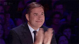 Watch clapping, clap, man, guy, dude GIF on Gfycat. Discover more related GIFs on Gfycat